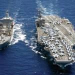 Các nước đồng loạt yêu cầu Trung Quốc tuân thủ luật pháp trên Biển Đông