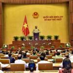 Quốc hội thảo luận các chương trình mục tiêu quốc gia giai đoạn 2021-2025