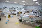 Việt Nam công bố thêm 154 bệnh nhân Covid-19 tử vong