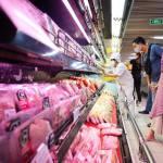 Vissan dừng cung ứng thịt heo, TP.HCM có bị ảnh hưởng?