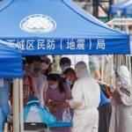 Biến thể Delta hoành hành, Trung Quốc quyết bảo vệ Bắc Kinh 'bằng mọi giá'
