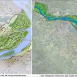 Hà Nội hoàn chỉnh đồ án Quy hoạch phân khu đô thị sông Hồng