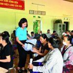 BHXH tỉnh Hòa Bình: Đẩy mạnh truyên truyền, triển khai hiệu quả các giải pháp, hoàn thành xuất sắc nhiệm vụ
