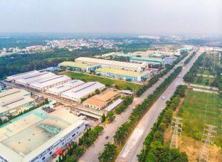 Bất động sản khu công nghiệp: Cơ hội đầu tư trong mùa dịch Covid-19