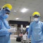 Doanh nghiệp hiến kế xử lý các vấn đề sau kiểm soát dịch COVID-19