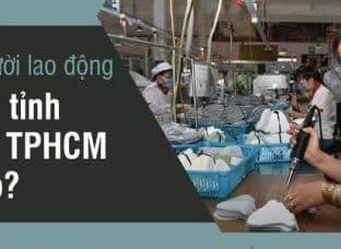 Đón người lao động từ các tỉnh trở lại TPHCM ra sao?