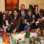 Nông sản Việt Nam trước cơ hội lớn xuất khẩu vào thị trường Anh