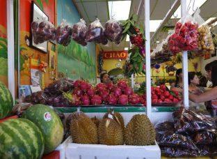 Đẩy mạnh xuất khẩu nông sản Việt Nam vào Úc