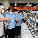Thủ tướng gửi thư chúc mừng nhân Ngày Doanh nhân Việt Nam 13-10