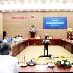 Tỉnh Nghệ An gặp mặt các doanh nghiệp, doanh nhân tiêu biểu năm 2021 nhân ngày DNVN 13.10!
