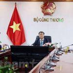 Việt Nam tham gia hội chợ cùng hàng nghìn doanh nghiệp toàn cầu