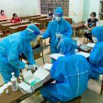 Phát hiện 19 ca dương tính với SARS-CoV-2, hơn 340 học sinh nghỉ học
