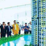 Doanh nghiệp địa ốc TP Hồ Chí Minh: Biến khó khăn thành sức mạnh