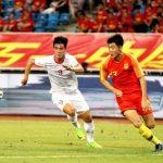 HLV Park lấy phản công làm phòng thủ trước tuyển Trung Quốc