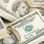 Tỷ giá USD hôm nay 2/10: USD trên thị trường tự do tăng mạnh