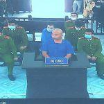 Tuyên phạt Đường 'Nhuệ' 12 tháng tù giam về tội xâm phạm chỗ ở công dân
