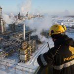 Sự hỗn loạn năng lượng toàn cầu mang tới cơ hội lớn cho Nga