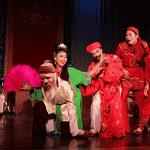 Để phát huy sức mạnh mềm văn hóa Việt Nam theo tinh thần văn kiện Đại hội Đại biểu toàn quốc lần thứ XIII của Đảng