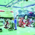 Toyota Vinh: Vững vàng một chặng đường phát triển