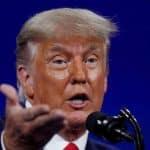 Ông Trump rớt khỏi danh sách 400 người giàu nhất nước Mỹ