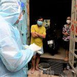 Bình Dương không bắt buộc cách ly y tế người từ các tỉnh, thành phố khác đến