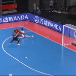 Việt Nam giành danh hiệu Bàn thắng đẹp nhất tại Futsal World Cup 2021